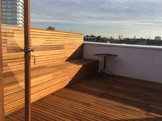 Terrace, Deck, Wood, Outdoor Decor, Home Decor, Balcony, Decoration Home, Patio, Woodwind Instrument