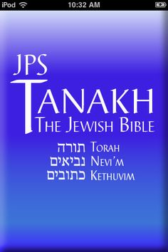 """The Tanakh consist of the The Torah (""""Teaching"""", also known as the Five Books of Moses), Nevi'im (""""Prophets"""") and Ketuvim (""""Writings""""). It all is the Christian Old Testament. The Ruach HaKodesh teaches me often from the Tanakh."""