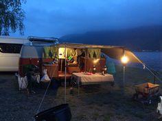 Lake westy camp