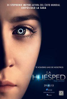 La Huesped (The Host)