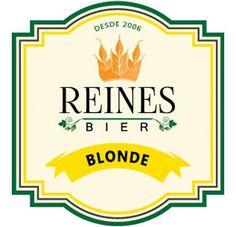 Reines Blonde