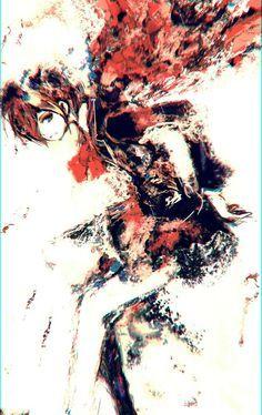 touka tokyo ghoul wallpaper - Buscar con Google