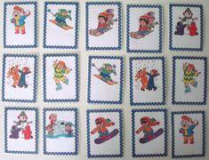 Η Νατα...Λίνα στο Νηπιαγωγείο: Χειμώνας Advent Calendar, Quilts, Blanket, Holiday Decor, Blog, Home Decor, Decoration Home, Room Decor, Advent Calenders