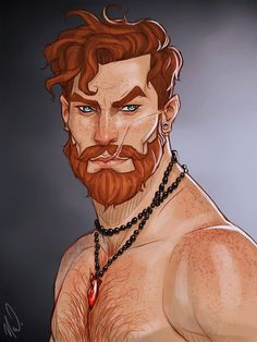 Literally how I imagined Aiden, right down to the damn scar across his face. - D&D Charaktere - cicatrice Man Character, Fantasy Character Design, Character Creation, Character Design References, Character Design Inspiration, Character Concept, Dnd Characters, Fantasy Characters, Drawing Training