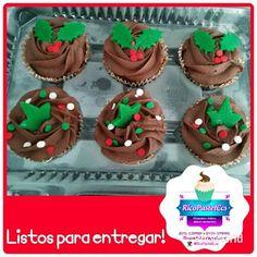 Navidad de Chocolate
