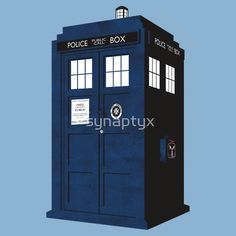 """""""The Tardis' Secret"""" Kids Clothes by synaptyx 
