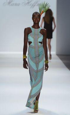 eec5991bb3dc MARA HOFFMAN Ankara Dress