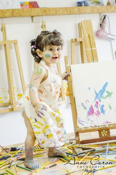 2 years of My baby Book 1, Babys, Cute Babies, Ideas, 1 Year Photos, Kid Pictures, Monthly Baby, Cool Poses, Baby Painting