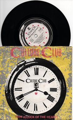Hey, I found this really awesome Etsy listing at https://www.etsy.com/uk/listing/544776404/culture-club-time-1982-uk-issue-7-45-rpm