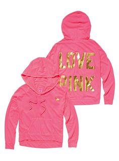 Love <3 Victoria Secret Pink $34.50