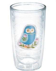 Tervis Tumbler: Hallmark - Owl