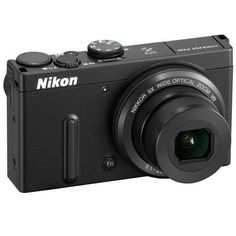 """We're raffling the Nikon Coolpix P330 (and other great prizes) as part of our Pro Demo Day, """"Make Your Studio Anywhere,"""" Thursday, May 9th from 2-6 in our NYC store. Hope to see you there!     https://www.facebook.com/events/182058295278667/"""