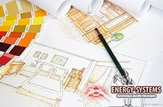 Архитектурное проектирование, дизайн интерьеров. ВЗАИМОСВЯЗЬ АРХИТЕКТУРНОГО ПРОЕКТИРОВАНИЯ И ДИЗАЙНА ИНТЕРЬЕРОВ  Когда речь идет о том, чтобы построить дом и довести его до ума, сделать комфортным для жизни и эстетически привлекательным снаружи и внутри, недостаточно лишь одного наброска на бумаге или... http://energy-systems.ru/main-articles/architektura-i-dizain/8197-arhitekturnoe-proektirovanie-dizayn-intererov  #Архитектура_и_дизайн #Архитектурное_проектирование #дизайн_интерьеров