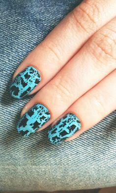Craked nails