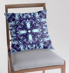 Pillow, blue, violet, cyan, dark, gothic, lacework, girly, abstract, elegant, geometry, symmetry, inspiring, illuminated, colourful, rainbow, happy, harmony, special, detail, intricate, positive, energy, pattern, trendy, modern, unique, cute, stylish, bright, cool, hip, fashion, floral, pastel, spring, summer, sweet, multicolor, texture, chic, tropical, beautiful, pretty, wonderful, exciting, bohemian, psy, popular, decor, style