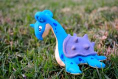 Pokemon: Lapras Sculpey [Ft. on Ryan Higa's Teehee time] ラプラス Polymer Clay
