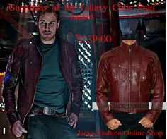 http://www.ebay.com/itm/Guardians-of-the-Galaxy-Chris-Pratt-Red-100-Real-Leather-Jacket-FREE-GIFT-/251564993065  #ChrisPratt Red #LeatherJacket is taken from #Hollywoodmovie #GuardiansoftheGalaxy is Now available JackyFashions at #OnlineShop #Halloween #Special #Offer #freeGift & Free shipping Worldwide,  #halloween #amazon #celebs #celebrities #actres #heros #movie #usa #usastyle #usafashion #clothing #outfit #fashionlover #fashionhub #americanfashion #shoppingseason #cosplay #marvel