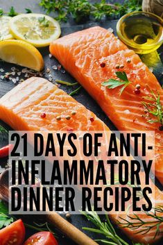 This 21 day anti inflammatory diet for beginners will boost your immune system and keep your autoimmune disease under control while also helping you to lose weight! 21 Day Meal Plan, Diet Meal Plans, Healthy Snacks, Healthy Eating, Diet Snacks, Diet Foods, Healthy Detox, Vegan Detox, Healthy Protein