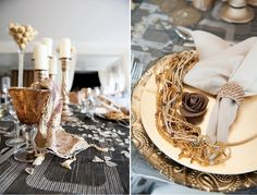 africa themed wedding tables - Google Search