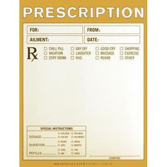 Pharmacy humor: Moyes would fill these if we could.