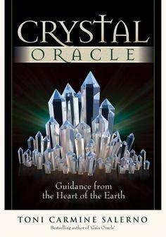 Crystal Oracle - Toni Carmine Salerno