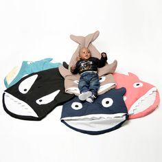 Pistache Baby Boutique - Babybites voetzakken