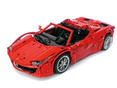 New Lego Technic Book Will Make You Want To Play With Legos Forever