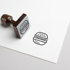 Lady Vandeburg Client Brief: Logo Design Loyalty Cards Apparel Menu Design We had the opportunity to create the Lady Vandeburg brand from scratch, even pitching in for the name. They are a burger restaurant in Warrnambool, Victoria with a