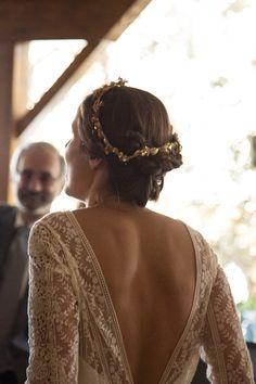 la boda de María | Sole Alonso