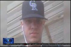Matan Joven prospecto de Béisbol de varias puñaladas en San Francisco de…