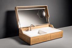 Hidden designe by Giulio Gianturco