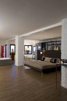 Industrial loft in the heart of Barcelona - Project - Studio: MINIM - interior design studio and furniture store in Barcelona