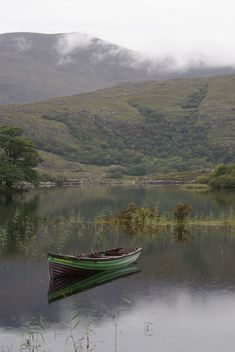 Killarney National Park, Ireland | Flickr