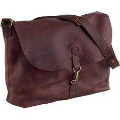 want! it looks like the bag from Catch and Release. I LOVED that bag!Lifetime Leather Messenger/Duluth Trading