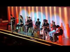 """Dixie Chicks: """"Daddy Lessons"""" (Beyonce Cover)- The O2 London- 1st May 2016 - YouTube"""