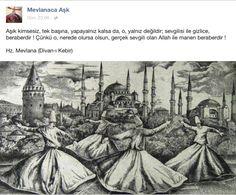 Mevlana Love