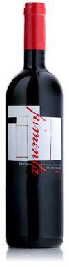 Pimenta Wine  www.mpfxdesign.com