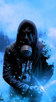 New Cool Wallpaper Smoke Wallpaper, Graffiti Wallpaper, Army Wallpaper, Phone Screen Wallpaper, Galaxy Wallpaper, Mobile Wallpaper, Iphone Wallpaper, Gas Mask Art, Masks Art