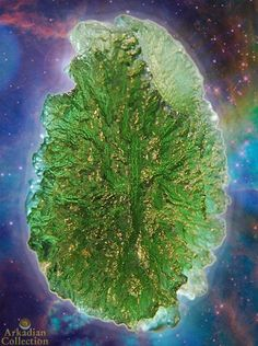 Museum Grade Moldavite Meteor with Vibrant Green Color and Powerful Energy~ 58 ct. | Arkadian Collection