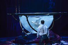 performing #CirqueDuSoleil #CirqueDuSoleilTheater #LasVegas #AskaTicket