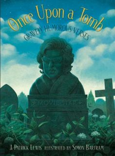 """Silly Poems, Halloween, """"Gravely funny"""""""