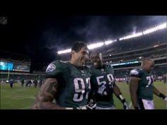 Top 100 NFL Players of 2012: #57 Trent Cole DE