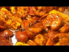 21 Ideas Seafood Boil Recipes Simple For 2019 Seafood Lasagna Recipes, Seafood Boil Recipes, Seafood Menu, Risotto Recipes, Shrimp Recipes, Recipes With Fish And Shrimp, Shrimp And Crab Boil, Steak And Shrimp, Chinese Buffet Crab Casserole Recipe