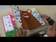 Cómo hacer y contar un cuento infantil - YouTube Cuento Pop Up, 3d Paper, Paper Crafts, Origami, Libros Pop-up, Biology Classroom, Ideas Para, Playing Cards, Presents