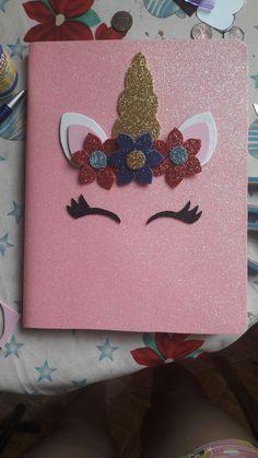 690 × 960 690 × 960 pixelsFofulapiz unicornFofulapiz unicornUnicorn ballsUnicorn ballsFoamy Sensory BookFoamy Sensory BookDIY notebooks for back to schoolMermaid sequins NotebookCoroa 690 × 960 pixels 690 × 960 pixels Diy Crafts For Girls, Diy Arts And Crafts, Foam Crafts, Paper Crafts, Cute Spiral Notebooks, Flower Pattern Drawing, Tea Cosy Knitting Pattern, Handmade Christmas Crafts, Diy Notebook