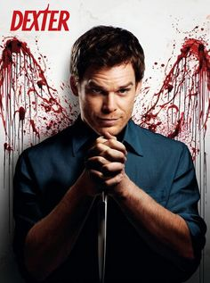 69 best my dark passenger images on pinterest dexter dexter dexter the sixth season finds americas favourite serial killer with a new lease on life and death dexters dark passenger is alive and well as fandeluxe Choice Image