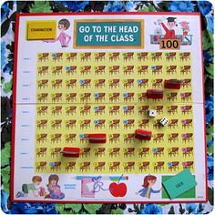Go to the Head of the Class vintage board game - childhood memories Old Board Games, Vintage Board Games, My Childhood Memories, Childhood Toys, Retro Toys, Vintage Toys, 1970s Toys, Toy Garage, I Remember When