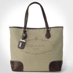 f6868b6afe93b7 24 Best Prada Bags Outlet images   Beige tote bags, Prada handbags ...