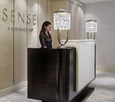 Spa of the Week: Sense, a Rosewood Spa at Rosewood Hotel Georgia, Vancouver