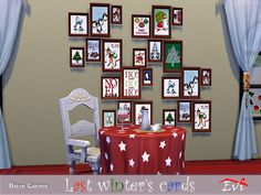 updates the sims 4 The Sims, Sims 4, Greek Pottery, Sims Community, Sims Resource, Sims Mods, Electronic Art, Winter Cards, Bohemian Decor